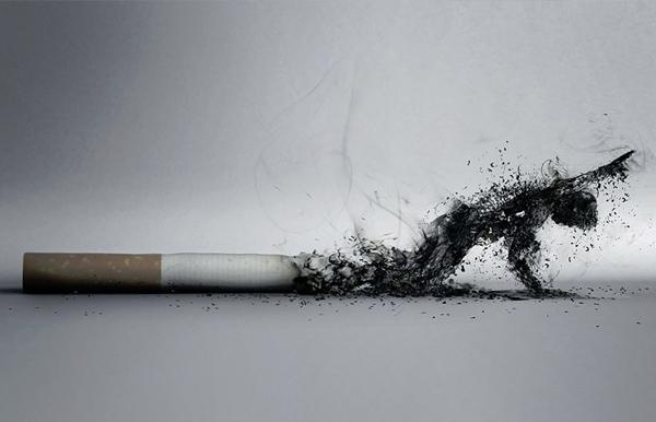 курение вредит