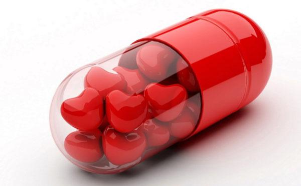 Гипертония таблетки