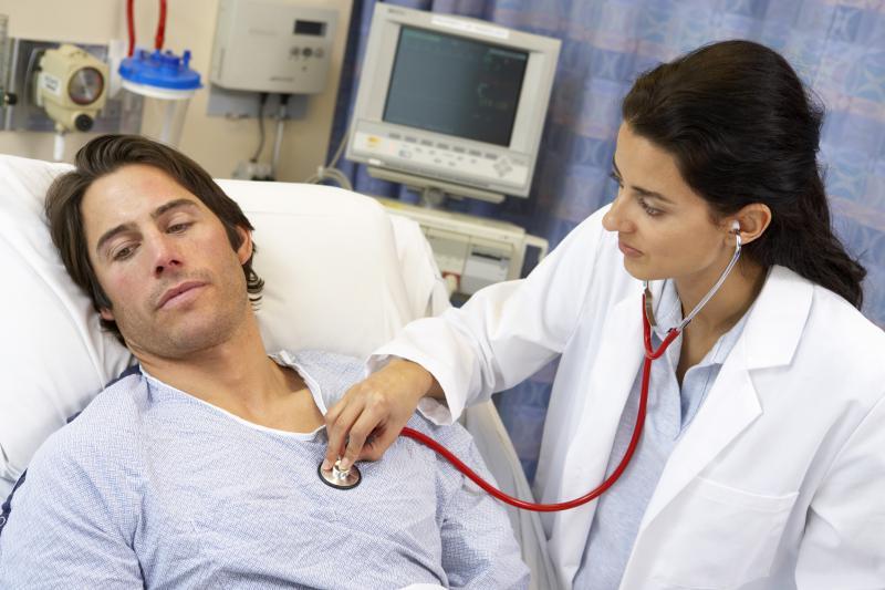 Гипертония осмотр врача