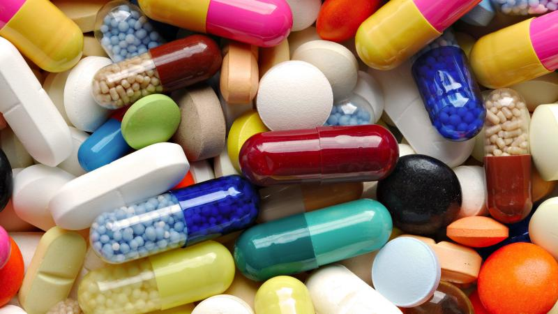 Лекарства от ишемической болезни