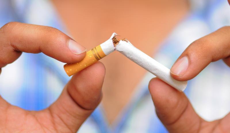 Курение фактор гипертонии