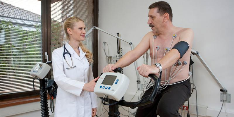 Профилактика и лечение инфаркта