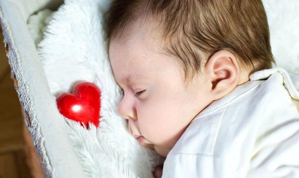 Порок сердца у новрожденных