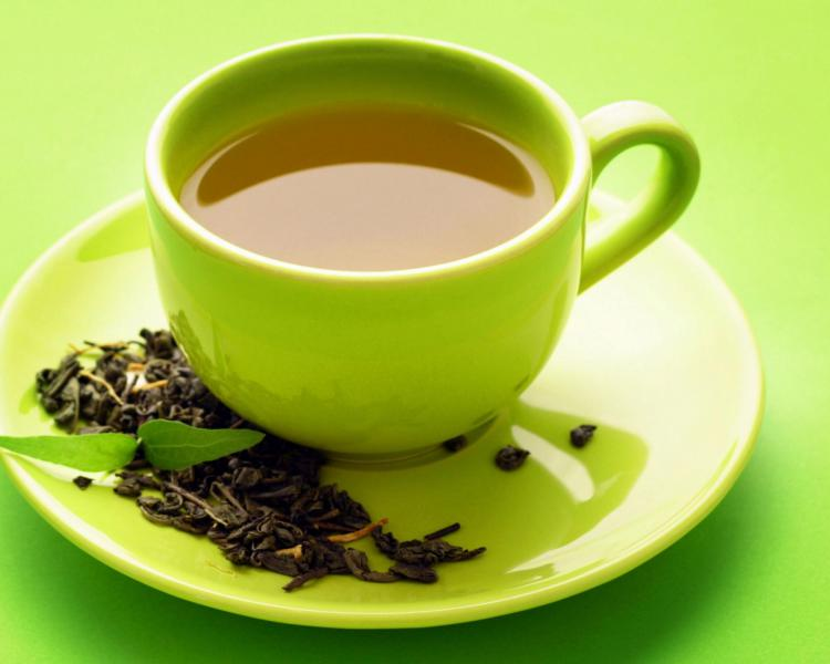 зеленый чай при повышенном холестерине
